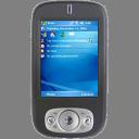 smartphone, mobile phone, handheld, prophet, smart phone, htc prophet, cell phone, htc icon