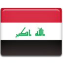 iraq,flag,country icon