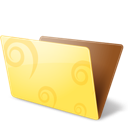 Folder, , Regular icon