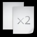 copy,file,duplicate icon