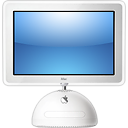 Computer iMac icon