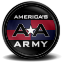 Americas Army 2 icon
