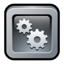 widget, engine, yahoo icon