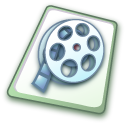 video,clip icon