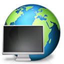 network,place icon