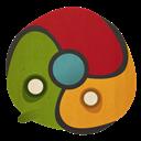 Chrome, icon