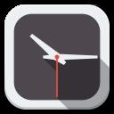 Apps clock B icon