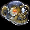 Spacemonkey! icon