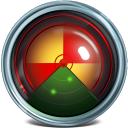 virus, anti icon