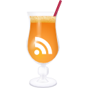 Cocktail Icon Rss Drink Cocktail Party Icon Sets Icon Ninja