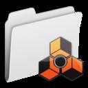 Folder Reason icon