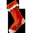christmas, 10 icon