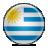 Flag, Uruguay icon