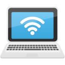 Laptop wifi icon