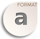 format text bold icon
