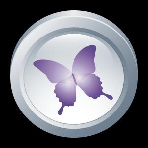 cs, adobe, badge, design icon