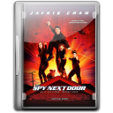 The Spy Next Door icon
