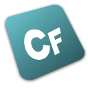 ColdFusion 128x128 icon