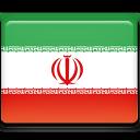 iran, persia, irani, ø§ûŒø±ø§ù†, flag icon