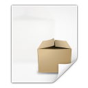 mimetypes application x lzma compressed tar icon