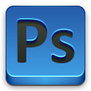 Adobe, Ps icon
