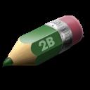 Pencil 2 icon