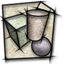 gnome, util icon