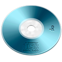 |, optical, r, cd, device icon