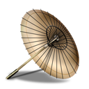Chinese Umbrella icon