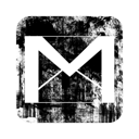 logo, square, gmail, 097680 icon