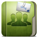 Folder Group Folder icon