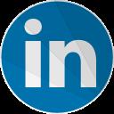 modern, linked in, modern media, in, social, linkedin, linked icon