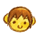 Happy, Man, User icon