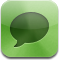talk, text, comment, sms icon