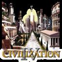Civilization 4 icon