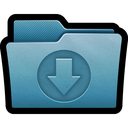 documents, mac, import, arrow, folder, download icon