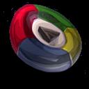 App Windows Media Player icon