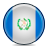 guatemala, flag icon