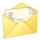 envelop, message, email, letter, mail icon