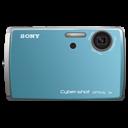 cybershot,dsc,blue icon