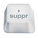 Suppr icon