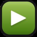 gnome mplayer icon