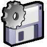 fileexport icon