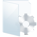 Folder Light System icon