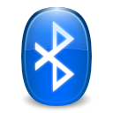 system,bluetooth,logo icon
