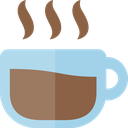 mug, drink, coffee, tea, cup, glass icon
