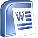 ms,word icon