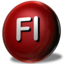 fl,flash icon