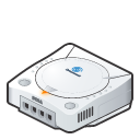 comp, dreamcast icon