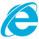 internet, explorer, alt icon